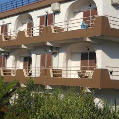 Отель Olympic Bibis Hotel Греция, Метаморфоси - отзывы, цены и фото номеров - забронировать отель Olympic Bibis Hotel онлайн фото 4
