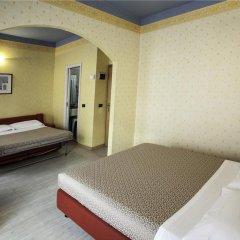 Hotel Fra I Pini 3* Номер Комфорт с разными типами кроватей фото 3