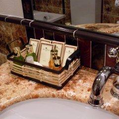 Отель Berchielli 4* Стандартный номер с различными типами кроватей