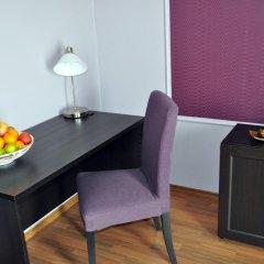 Апартаменты Balu Apartments Улучшенные апартаменты с разными типами кроватей