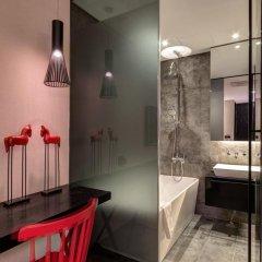 Hotel The Designers Cheongnyangni 3* Номер Делюкс с различными типами кроватей фото 26