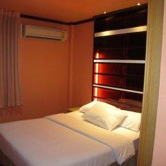 Suriwongse Hotel 3* Номер Делюкс с различными типами кроватей фото 5
