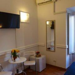 Отель amico bed Стандартный номер с двуспальной кроватью фото 4