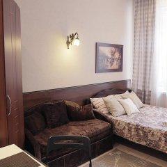 Класс Отель 2* Номер Комфорт с различными типами кроватей фото 10