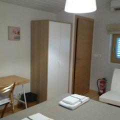 Отель Monte Girassol - The Lisbon Country House! 3* Номер Делюкс с различными типами кроватей фото 3