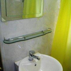 Отель Tell Madaba Иордания, Мадаба - отзывы, цены и фото номеров - забронировать отель Tell Madaba онлайн ванная фото 2