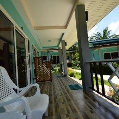 Отель Tum Mai Kaew Resort 3* Стандартный номер с различными типами кроватей фото 26