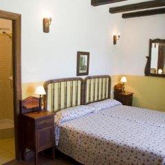 Отель Molino El Vinculo Вилла разные типы кроватей фото 30