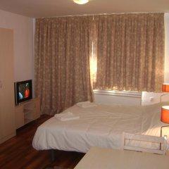 Апартаменты Gondola Apartments & Suites Студия с различными типами кроватей фото 5