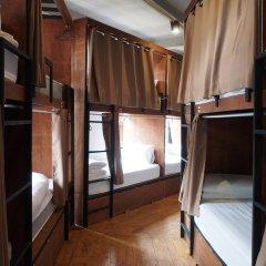 Bangkok Story - Hostel Кровать в общем номере с двухъярусной кроватью фото 6