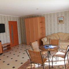 Гостиница Aist комната для гостей фото 4