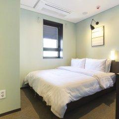 Отель Grid Inn 2* Номер категории Эконом с различными типами кроватей фото 6