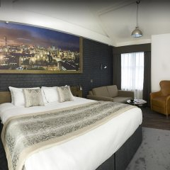 Abel Heywood Boutique Hotel комната для гостей фото 3