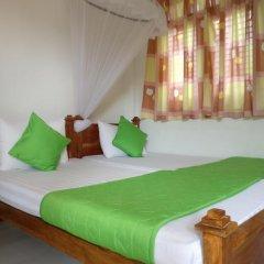 Golden Park Hotel Номер Делюкс с 2 отдельными кроватями фото 7