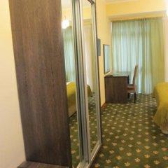 Гостиница Golden Palace 3* Стандартный номер с различными типами кроватей фото 4