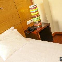Hotel do Terço 3* Стандартный номер разные типы кроватей фото 5