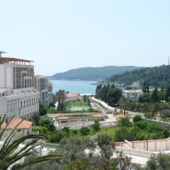 Апартаменты Apartments Anastasija пляж