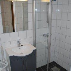 Отель Nordseter Fjellpark, Sentrum ванная фото 2