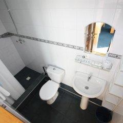 Гостиница ВВВ в Сочи отзывы, цены и фото номеров - забронировать гостиницу ВВВ онлайн ванная