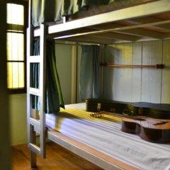 Wayla Hostel комната для гостей