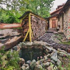 Savva Бутик Отель Красная Поляна фото 5