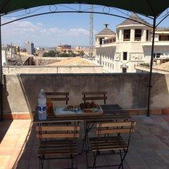 Отель Casa Luthi Сиракуза балкон