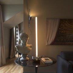 Four Seasons Hotel Milano 5* Люкс с двуспальной кроватью фото 8