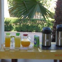 Отель Quinta Da Mimosa питание фото 2
