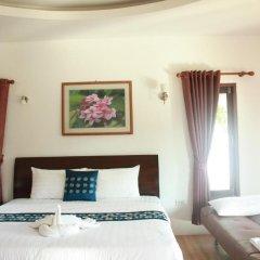 Отель Waterside Resort 3* Номер Делюкс с различными типами кроватей фото 6