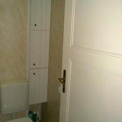 Отель Apartament V Piętro Сопот ванная фото 2