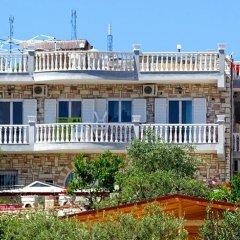 Отель Vila ILIRIA Албания, Ксамил - отзывы, цены и фото номеров - забронировать отель Vila ILIRIA онлайн фото 4