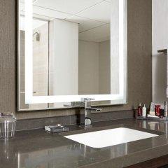 Отель Bethesda Marriott 3* Стандартный номер с различными типами кроватей фото 2