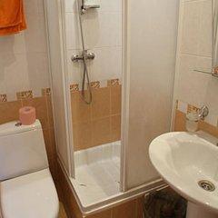 Гостевой дом 222 Стандартный номер с различными типами кроватей фото 3