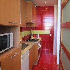 Отель Duplex Lisboa Апартаменты с различными типами кроватей фото 27