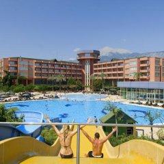 Simena Hotel балкон