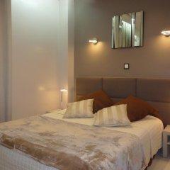 Отель Camelia Prestige - Place de la Nation 2* Стандартный семейный номер с двуспальной кроватью фото 3