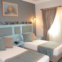 Otel Atrium 3* Стандартный номер с различными типами кроватей фото 9
