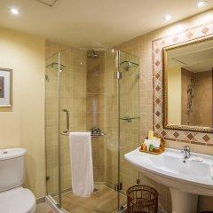 Grand Hotel Excelsior Флориана ванная