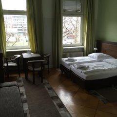 Отель Pension Classic Германия, Берлин - отзывы, цены и фото номеров - забронировать отель Pension Classic онлайн комната для гостей фото 3