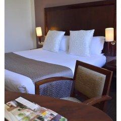 Отель Servotel Saint-Vincent 4* Стандартный номер с различными типами кроватей фото 4