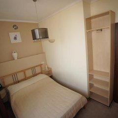 Отель Apartament Amber Сопот комната для гостей фото 3