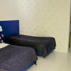 Blue & White Hotel комната для гостей фото 4