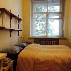 Апартаменты Gogol Apartment комната для гостей фото 4