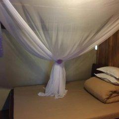 Отель Golden Rice Garden Sapa Шапа удобства в номере