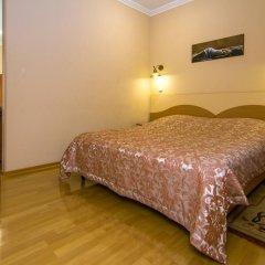Мини-отель Ника Люкс с двуспальной кроватью фото 12