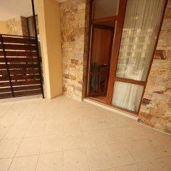 Апартаменты Menada Luxor Apartments Студия Эконом с различными типами кроватей фото 18