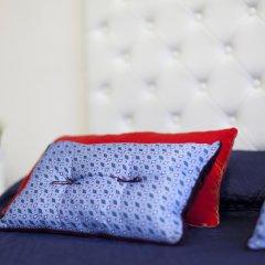 Отель Hostal Salamanca Улучшенный номер с двуспальной кроватью фото 6