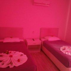 Manavgat Motel Номер Делюкс с двуспальной кроватью фото 5