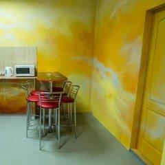Гостиница Хосмос в номере