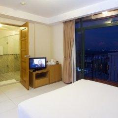 Отель Mookai Suites 3* Номер Делюкс